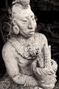 древние развитые цивилизации Доколумбовой Америки