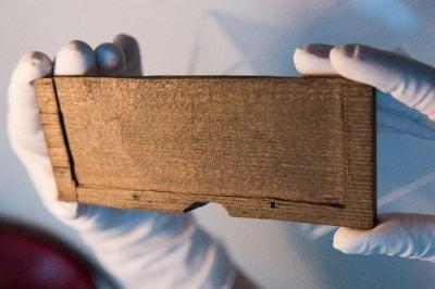 древнейший документ римской Британии