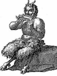 Библия мифы