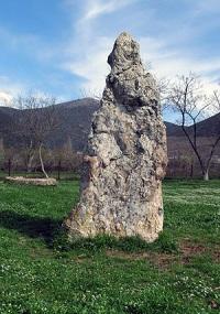 Менгиры в Крыму – самые древние загадки полуострова