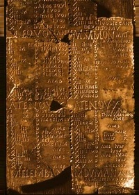Календарь друидов: есть чему и удивиться, и поучиться