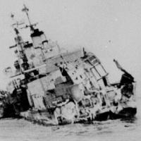 Крейсер «Эдинбург»: корабли с золотом тонули и в XX веке