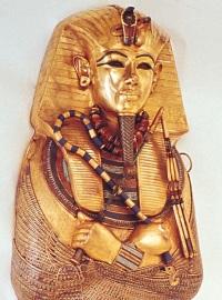 Жезлы власти египетских фараонов – символические или магические предметы