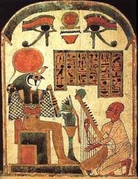 Египетский бог Ра: без солнечного бога нет пантеона