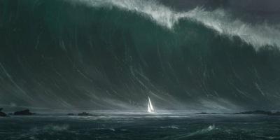 чудовищные волны