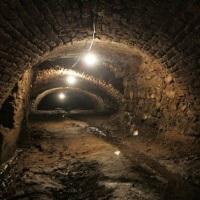 тайные подземные тоннели