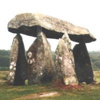 Мегалитическая архитектура – наши предки ценили большой масштаб