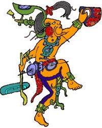 Боги майя: выбор был богатый…