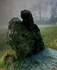 древние мегалиты