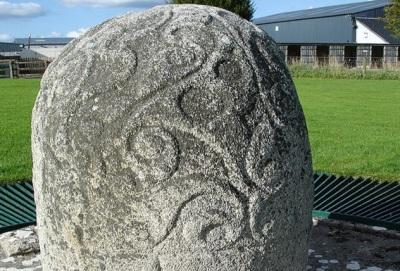 камень Туруа