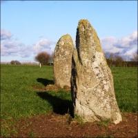 Менгиры – каменные загадки древнего мира