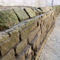 строители метро нашли римский акведук
