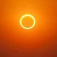 запись о солнечном затмении