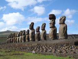 Остров Пасхи теории