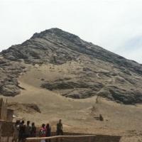 Ступенчатые пирамиды Перу: сохраниться удалось не всем