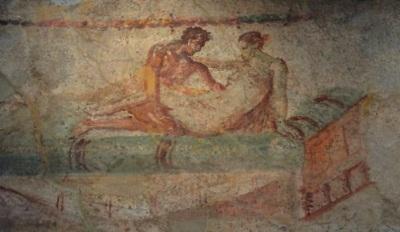 бордели Помпеи