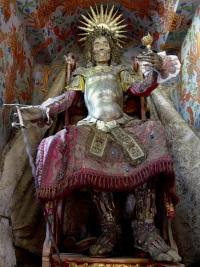 погребальные реликвии