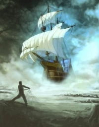 Тайны затонувших кораблей – призраки морских глубин