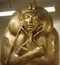 Гробница Тутанхамона: окно в Древний Египет