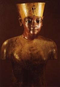секреты Тутанхамона