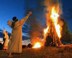 языческие праздники