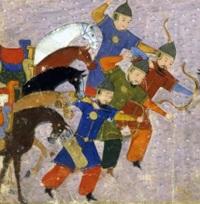 факты из жизни Чингисхана
