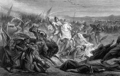 факты из жизни беспощадного Чингисхана