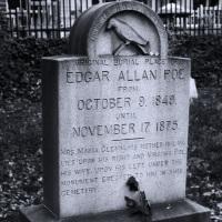 смерть Эдгара Аллана По