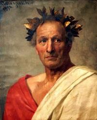 проблемы Юлия Цезаря