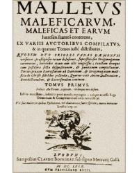 «Молот ведьм»: настольная книга эпохи Возрождения