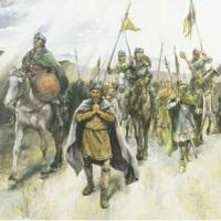 Первый крестовый поход: как все начиналось