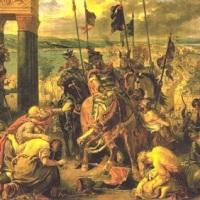 Четвёртый крестовый поход – историческая интрига