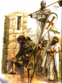 Почему орден тамплиеров крестовые походы выигрывал не всегда?