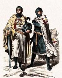 Рыцари Тевтонского ордена: жизнь по уставу и не только