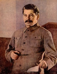 История сталинизма: ещё изучать и изучать