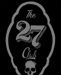Менее известные члены Клуба 27