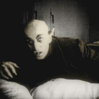 вампиры фильм «Носферату. Симфония ужаса»