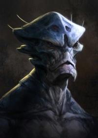 Мутанты-пришельцы – всё равно что «масло масляное»
