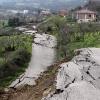Оползень в Италии: опасности горной страны