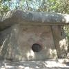 Дольмены: нагромождение камней непонятного назначения