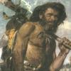 Кроманьонцы: первое население Европы