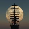 Корабли-призраки в истории и легендах: красиво и жутко