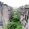 Заброшенные города: цивилизация не всесильна