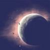Новолуние: вечная вера в могущество Луны