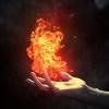 Пирокинез – попытки обуздания пламени