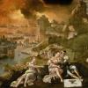 Содом и Гоморра: как сквозь землю провалились