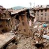 Причины землетрясения в Непале лежат на поверхности