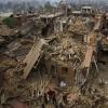Жертвы землетрясения в Непале: трагическая дань стихии