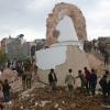 Землетрясение в Непале: ожившие Гималаи