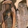 Мумификация в Древнем Египте: тайны мумий